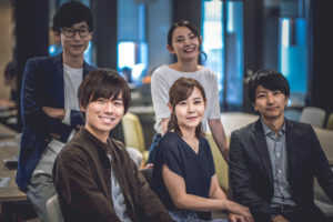 新卒採用を成功させる中小企業、ベンチャー企業