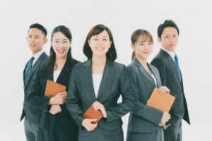 中間管理職の教育で生み出される、強い組織と生産性の向上