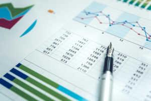繰り返し分析・改善するための指標のイメージ