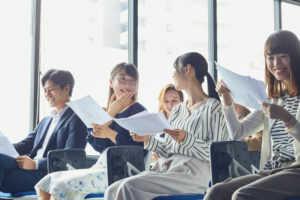 効果性の高い社員教育の実施