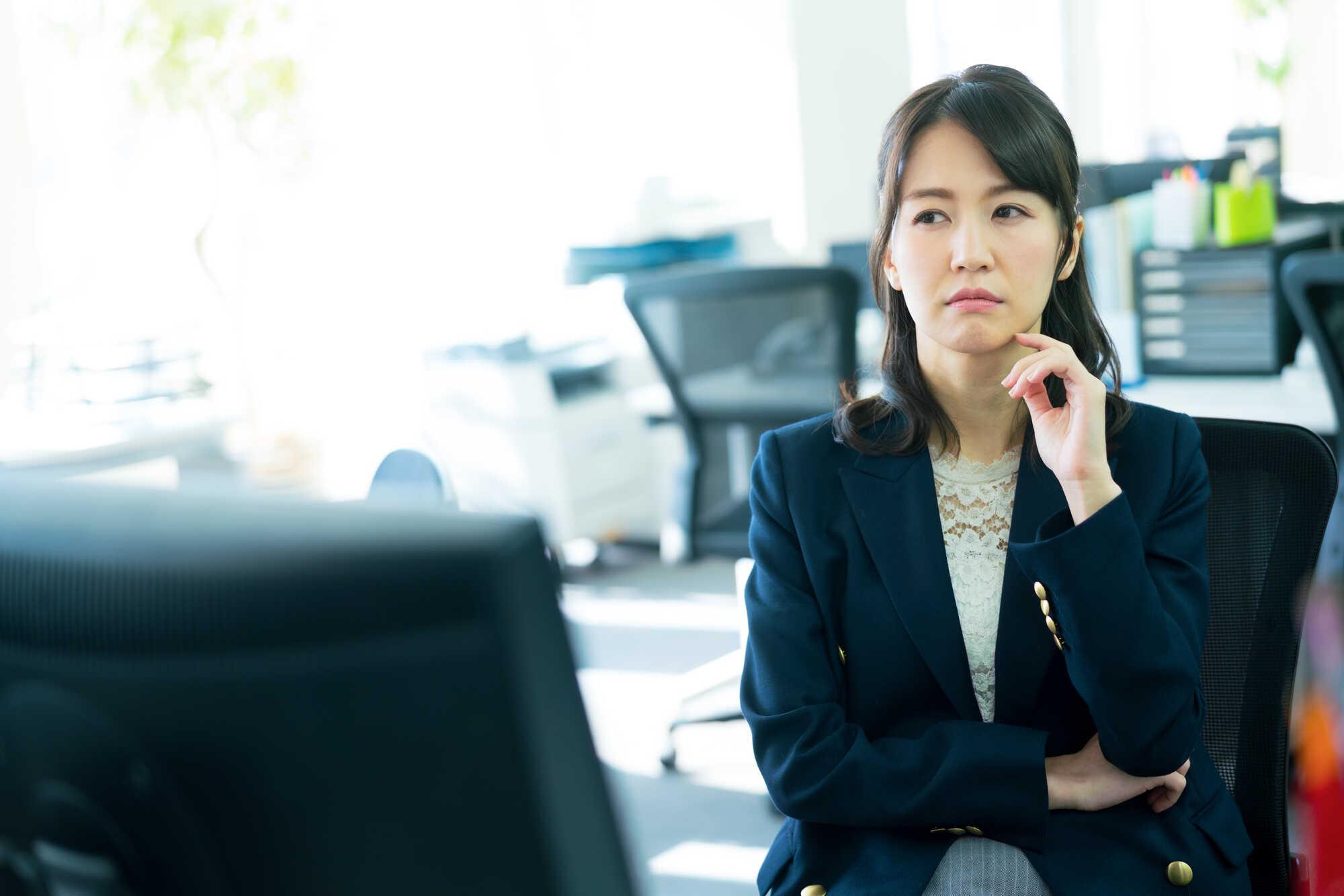 新卒採用で悩む中小企業の担当者