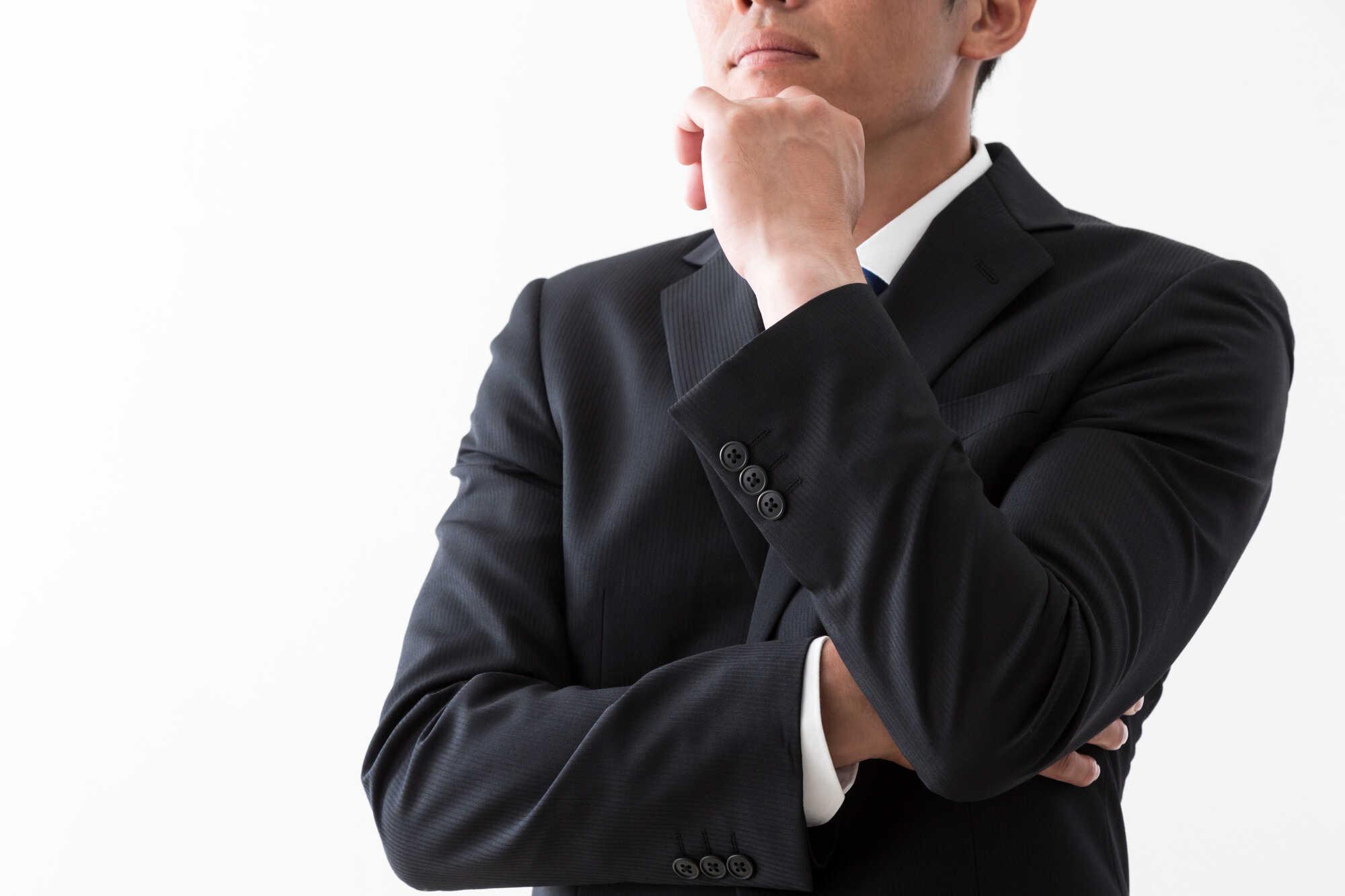 新卒採用で困難に直面している中小企業の担当者