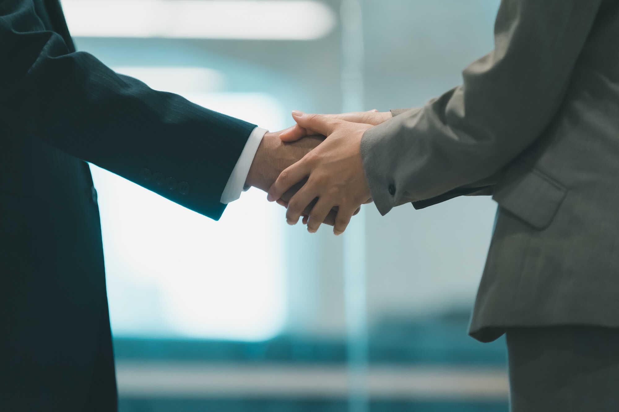 採用したい営業人材に自社を選んでもらう