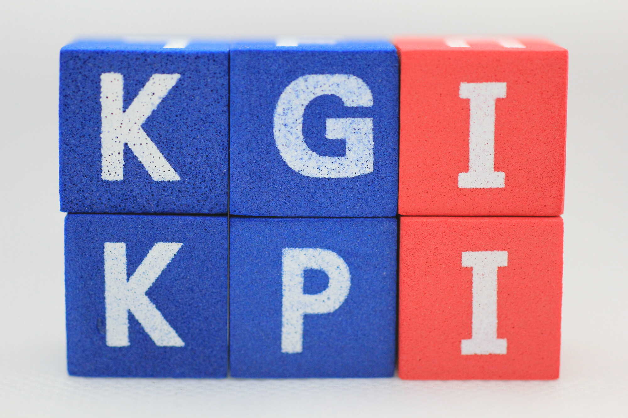 KPIマネジメントに関する4つの基礎用語、KGI/KSF/KPI/KAI