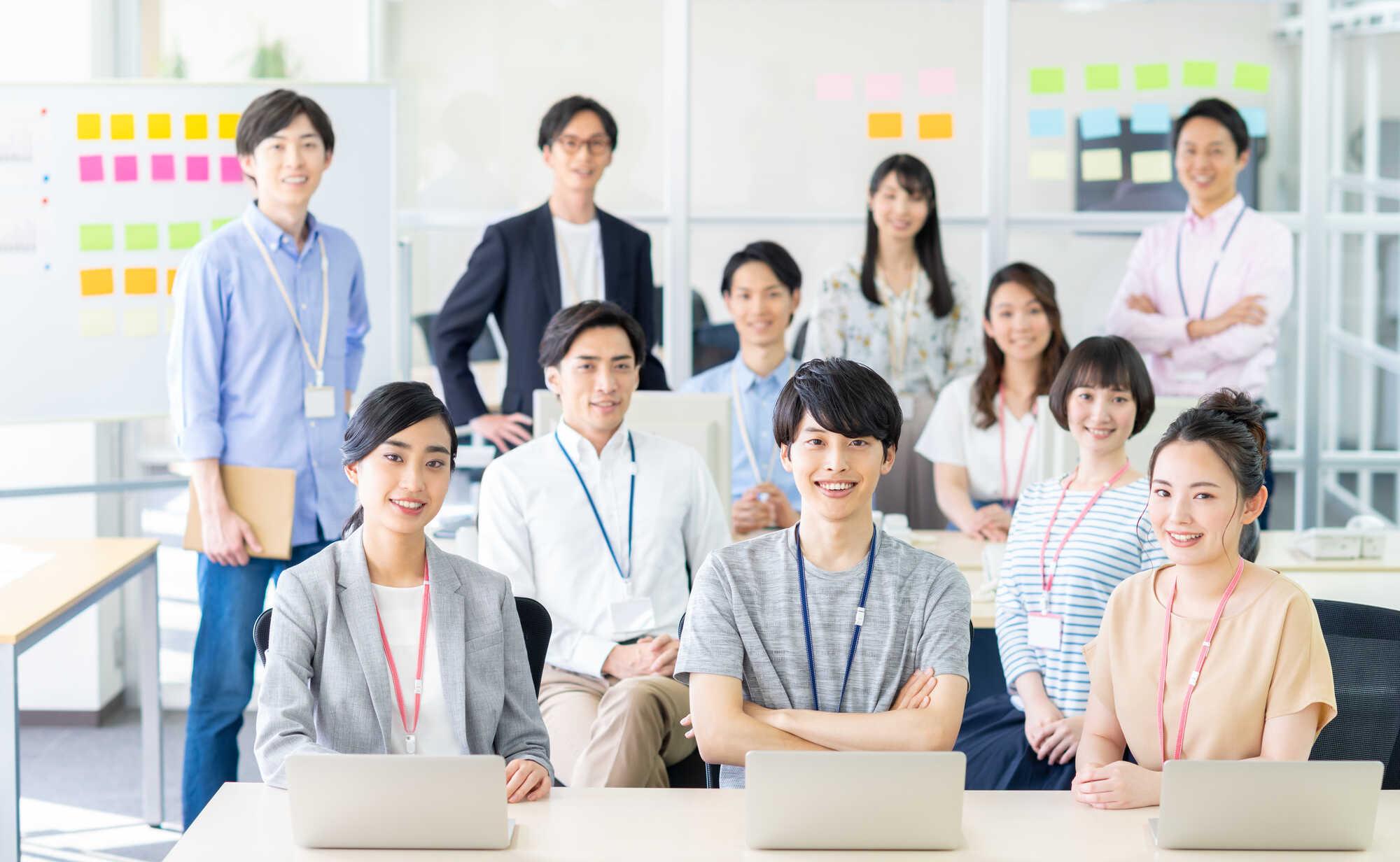 オーナーシップが育まれ主体的に仕事に取り組む社員が増える効果とメリット