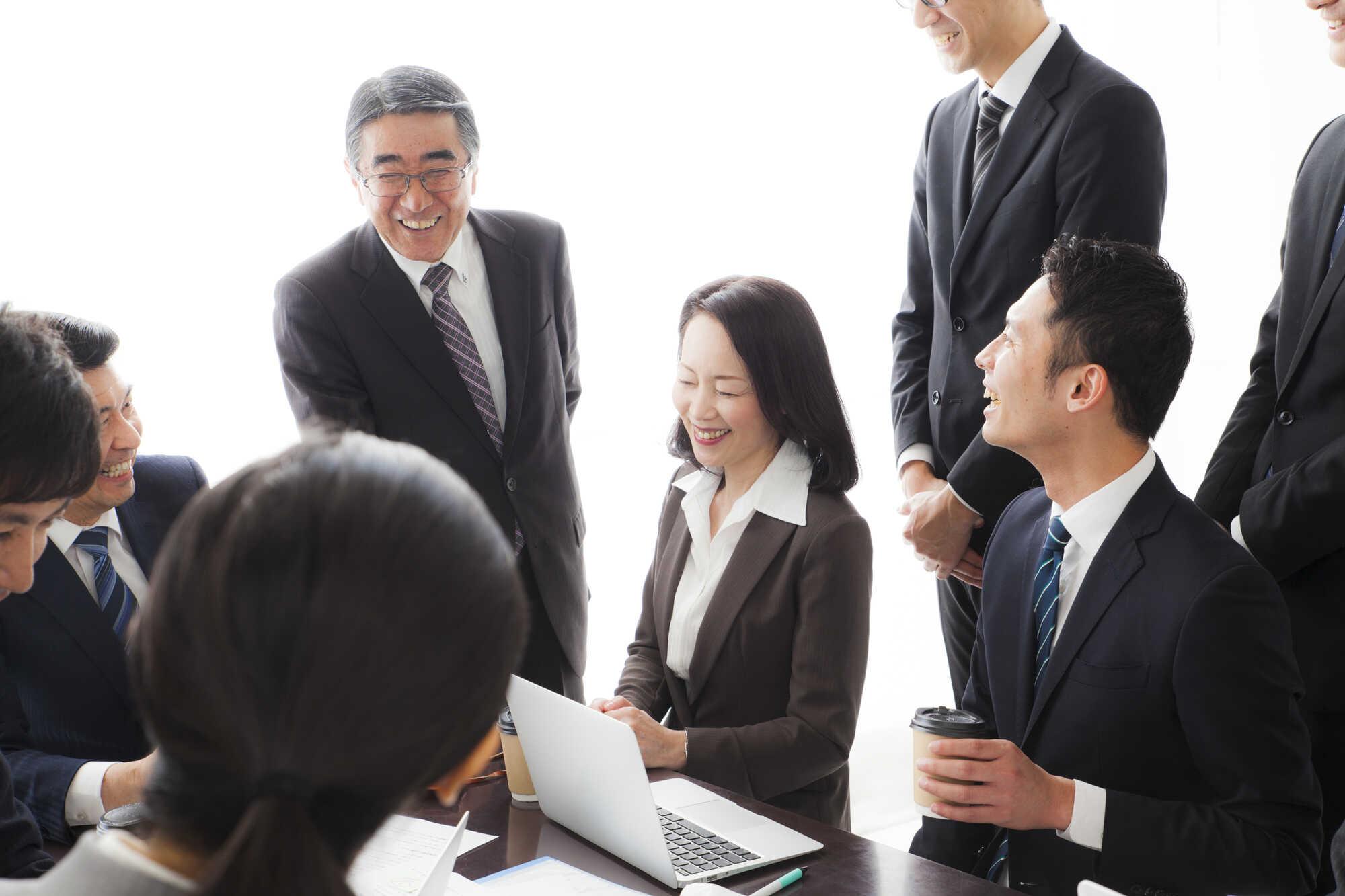 社員のオーナーシップを育むマネジメントとコミュニケーション